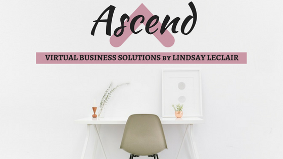 Ascend Virtual Business Solutions